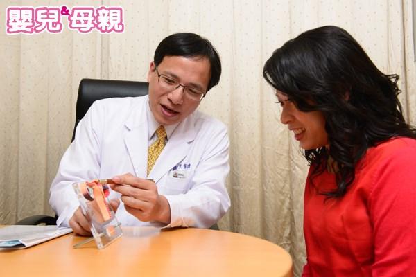 若不容易懷孕,可就近先找熟悉的婦產科檢查,做初步檢查、評估、治療,例如超音波、輸卵管攝影、精蟲檢查、抽血,若發現有問題,再到不孕症專科做進一步的檢查。