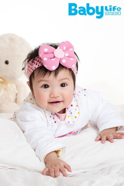 長輩常說,不宜讓寶寶哭太久,哭太久會疝氣