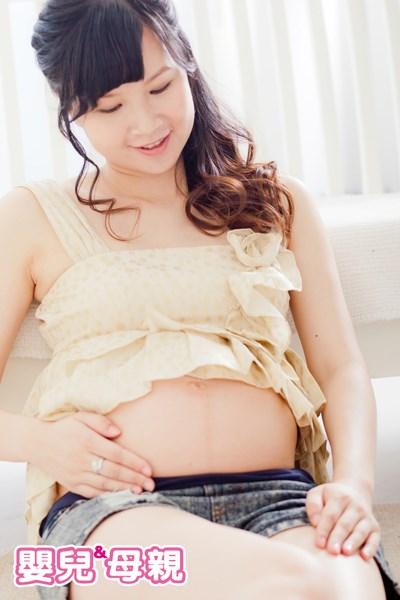 孕期過敏搔癢